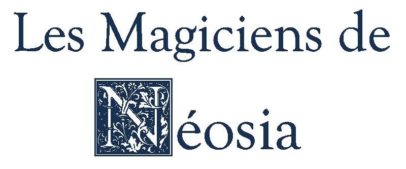 Les Magiciens de Néosia